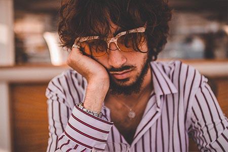 tired Symptoms of ketosis
