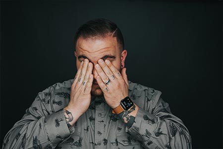 headaches Symptoms of ketosis