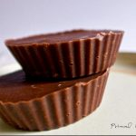 Ketogenic Chocolate Peanut Butter Cups