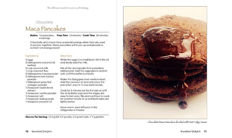 12 ketogenic pancake recipes UBG preview5