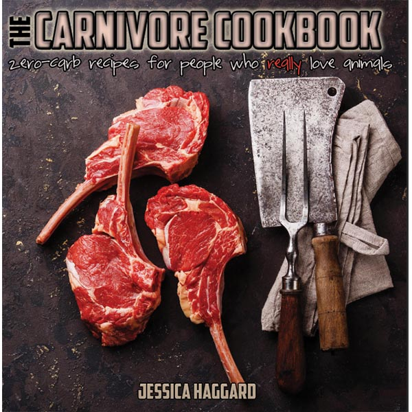 carnivore diet rec