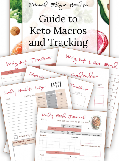 Guide to keto macros and tracking