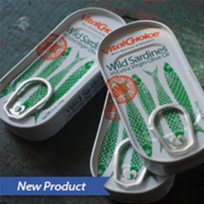 Wild sardines product image
