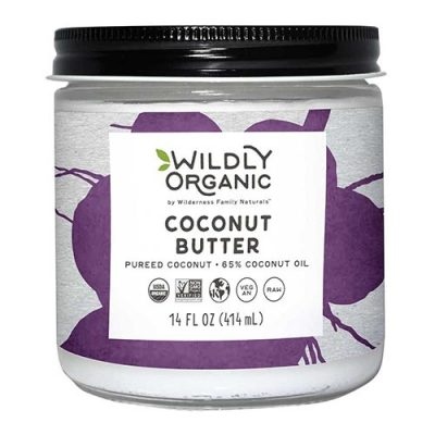 coconut butter product image