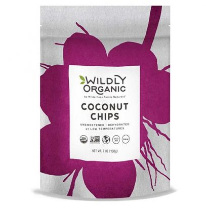 coconut chips product image