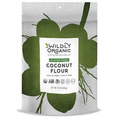 coconut flour product image