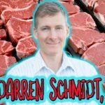 EP 238: Dr. Darren Schmidt on Keto, Carnivore, & Vegan Diets