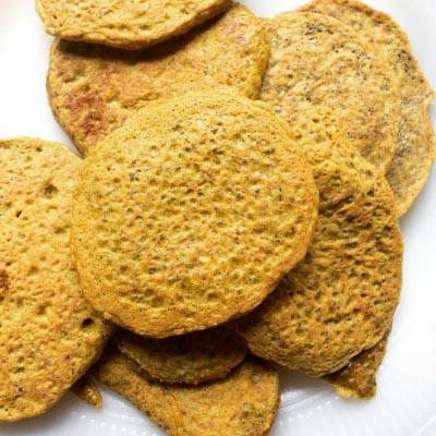 flatbread 12 ketogenic pancake recipes