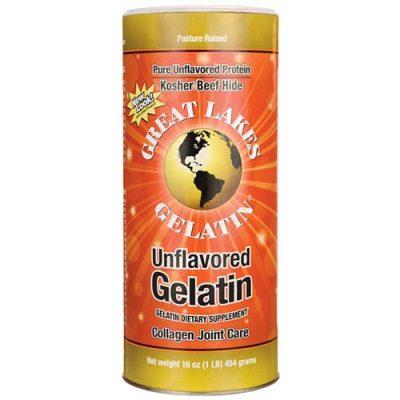 gelatin product image