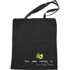 market bag black product image