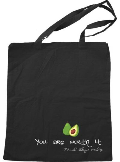 market bag black product image
