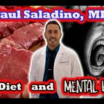EP 241: Paul Saladino on Carnivore Diet and Mental Health