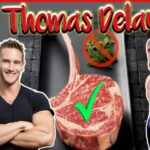 Vegan Keto vs Carnivore Experiment - Thomas DeLauer