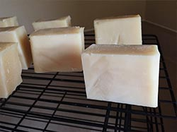 Cold Process Soap Recipe for Beginners4
