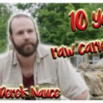 A decade on RAW MEAT - Derek Nance