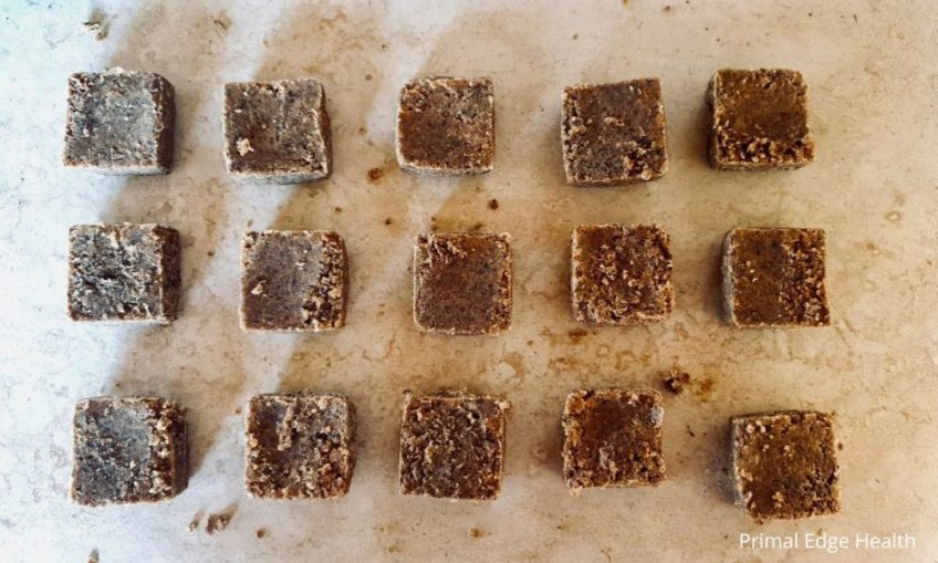easy Homemade pemmican recipe