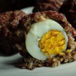 Keto Carnivore Scotch Eggs (3 Ingredients + No Pork)