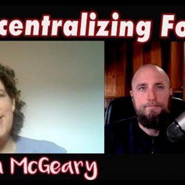 Judith McGeary PEH Farm and Ranch Freedom Alliance