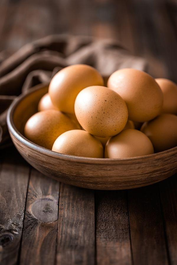 eggs carnivore diet