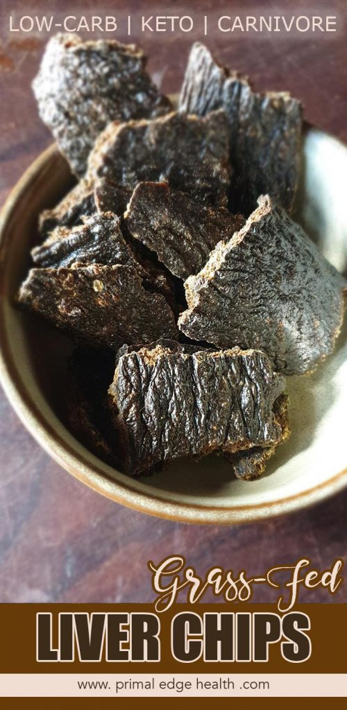 grass-fed liver chips PIN