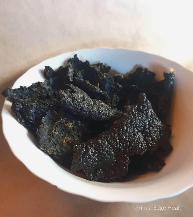 healthy beef liver recipes