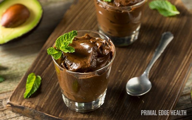 easy keto pudding recipe