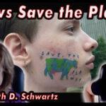 Cows Save the Planet - Judith D Schwartz