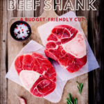 budget cheap beef shank recipe carnivore1