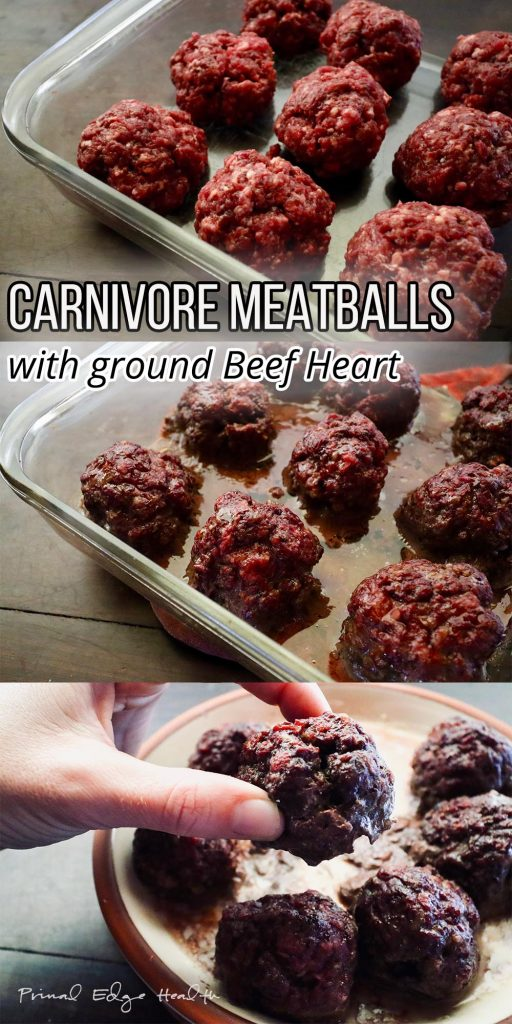 easy beef heart recipe ground meat long pin