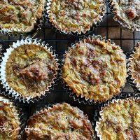 Hidden Liver Meat Muffins