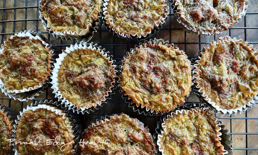 meat muffins hidden liver recipe