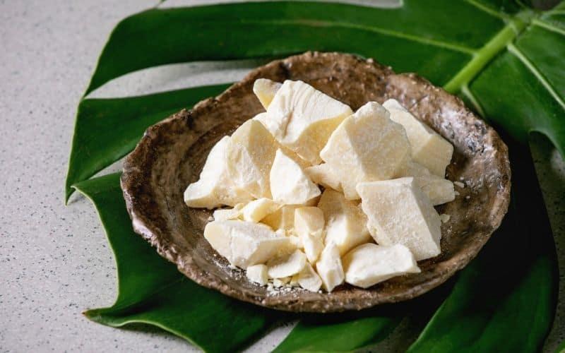 cacao butter recipes keto