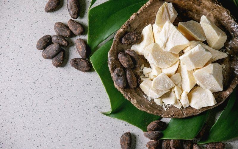 keto cocoa butter recipes