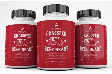 Ancestra supplements review close heart