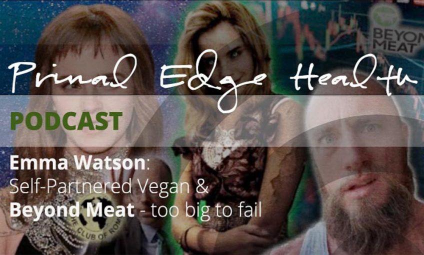 Emma Watson podcast