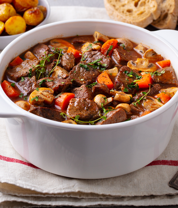 easy crockpot keto beef stew