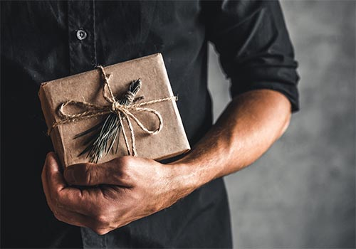 easy diy gifts for him