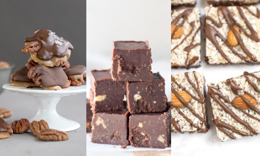 keto chocolate candy recipes featured2