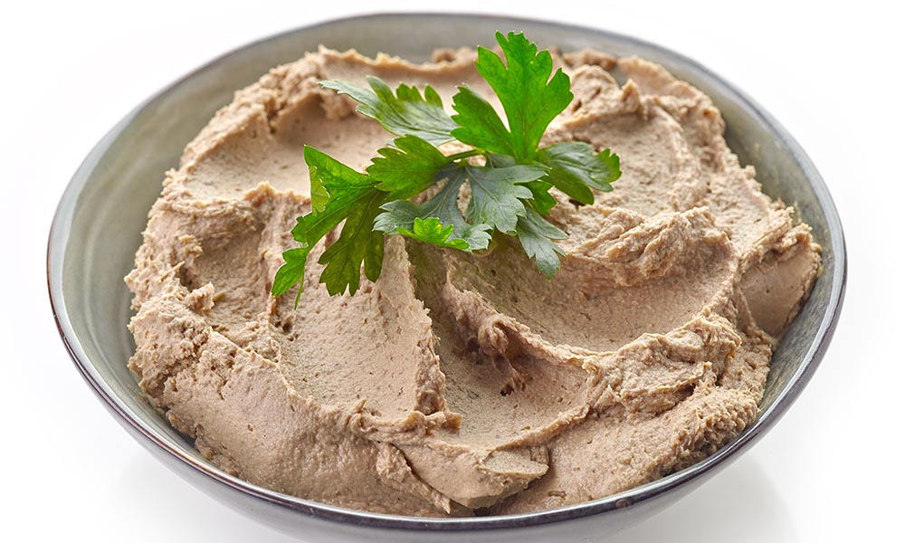 All You Need to Know About Liver Pate for Keto and Carnivore Diets featured
