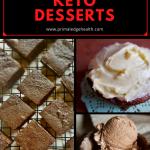 Easy keto dessert recipes chocolate cake