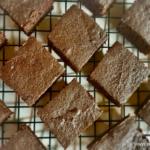 Keto Brownies Recipe (Flourless!)