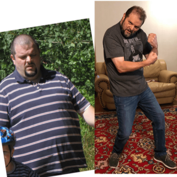 Keith keto diet results