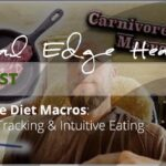 Carnivore Diet Macros: Calories, Tracking & Intuitive Eating