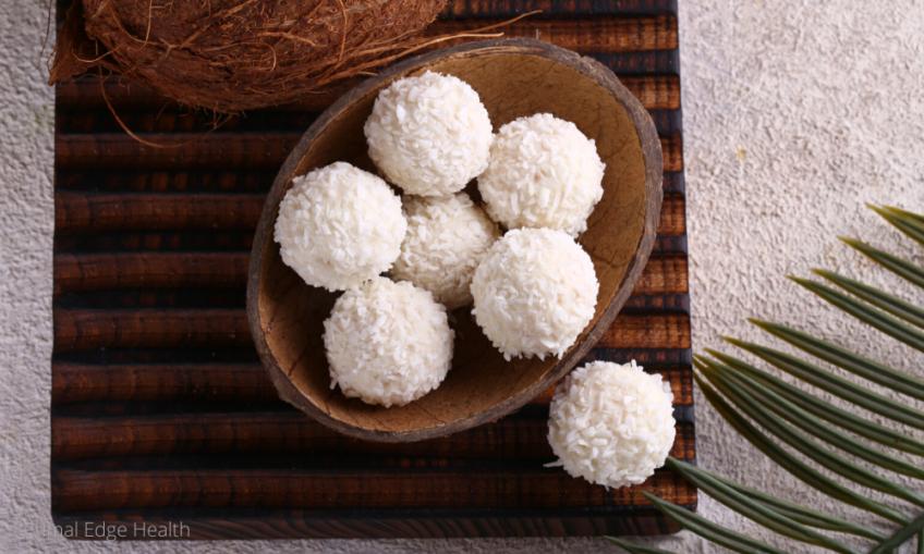 keto coconut macaroons recipe