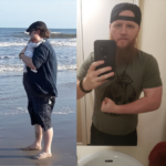 fat loss before after carnivore results-2