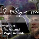 The Cosmic Mystery of Dr. Greger & The Fraternal Order of Paid Vegan Activists
