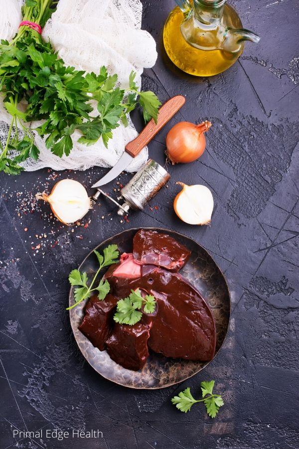 liver health benefits keto carnivore diet