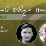 The Next Step for Veganism: Transhumanism with Jay Dyer