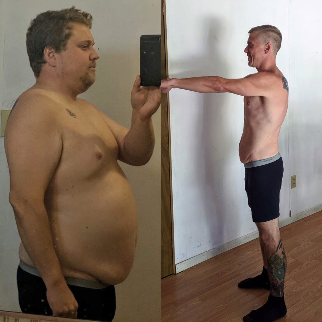 before after carnivore diet results alcohol addiction recovery