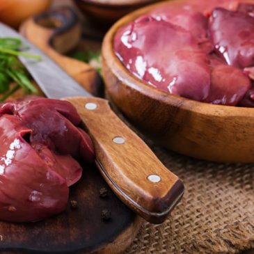 easy keto chicken liver pate with no alcohol